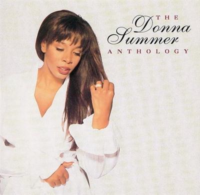Donna Summer - The Donna Summer Anthology (1993) 320 kbps