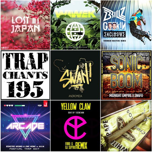 Trap Chants 195 (2016)