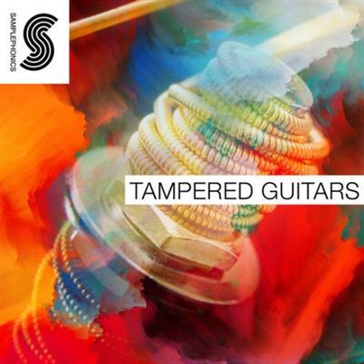 Samplephonics - Tampered Guitars MULTiFORMAT