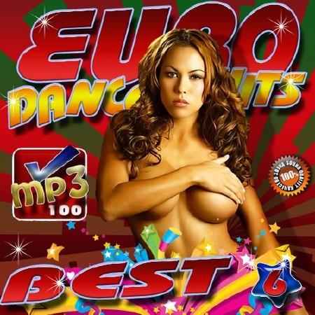 Euro Dance Hits 6 (2016)