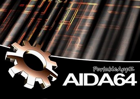 AIDA64 Extreme Edition Portable 5.70.3827 Beta PortableAppZ