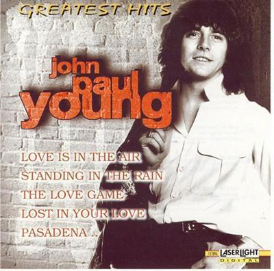 John Paul Young - Greatest Hits (1997)