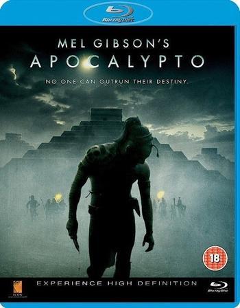 Apocalypto (2006) 1080p BluRay x264-DiVULGED