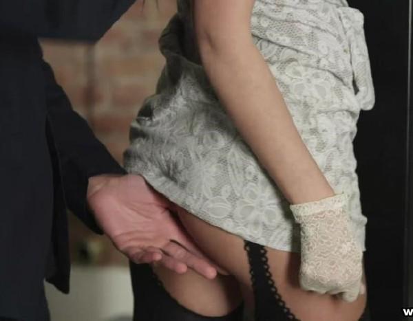 Состоятельный мужик снял на ночь проститутку
