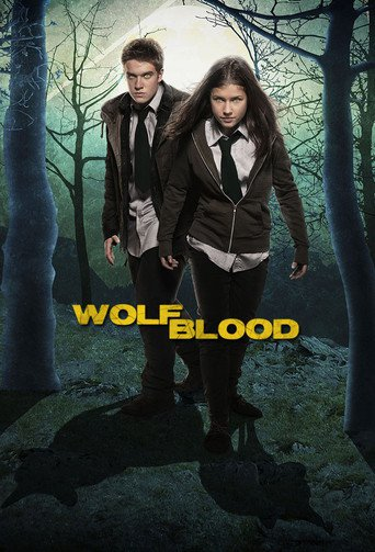 Wolfblood S04E10 XviD-AFG
