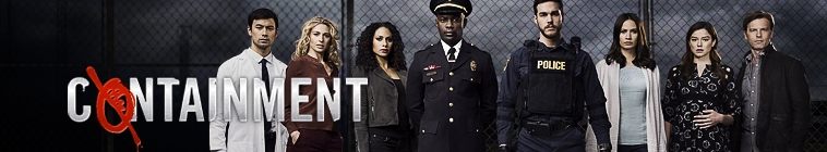 Containment S01E06 XviD-AFG