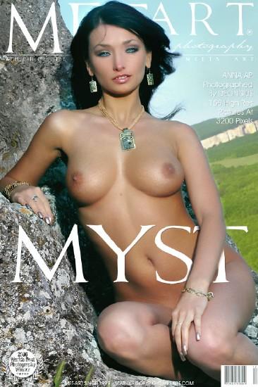 Anna AP - Myst