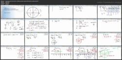 Тригонометрия для лентяев и чайников: решение уравнений и формулы приведения (2016) WEBRip