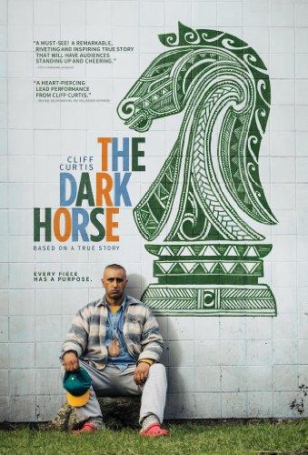 The Dark Horse (2014) 720p BRRip 1.1GB-MkvCage