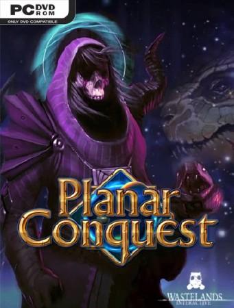 Planar Conquest (2016/ENG/MULTi4)