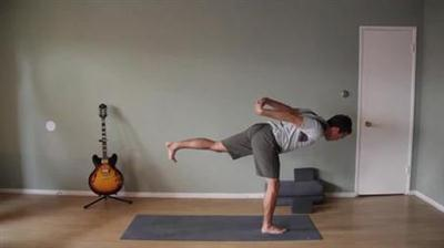 Travis Eliot - Power Yoga Series