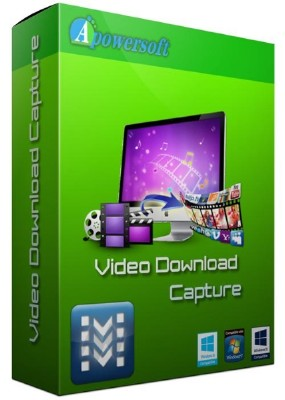 Apowersoft Video Download Capture 6.0.7 (Build 09/05/2016)