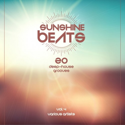 VA - Sunshine Beats: 20 Deep-House Grooves Vol.4 (2016)