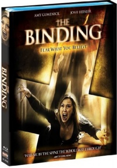 The Binding (2015) 1080p BRRIP x264-YTSAG