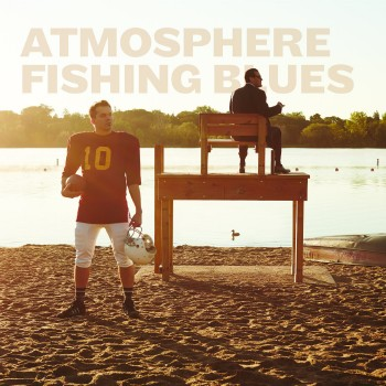 Atmosphere - Fishing Blues (2016)