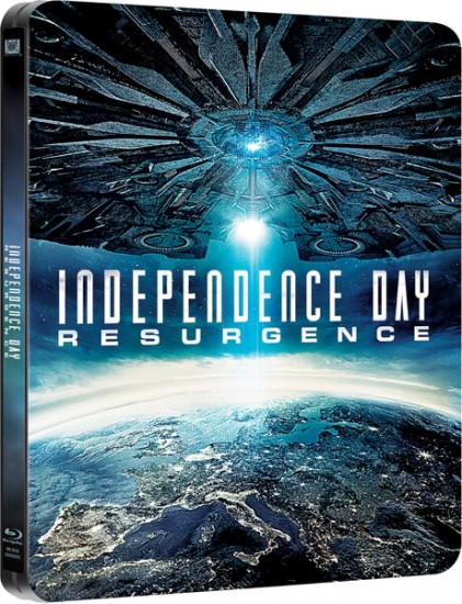 Independence Day Resurgence (2016) 720p HDRip HC x264 MAJESTIC
