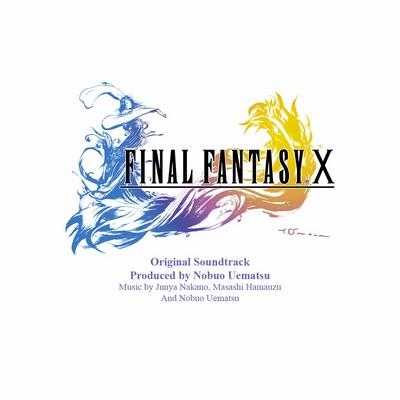 Final Fantasy X Soundtrack
