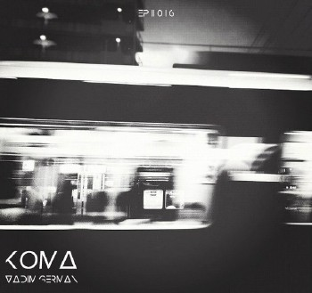 German prod. - Koma (EP 2016)