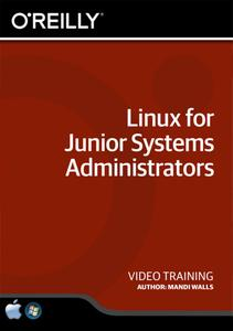 Linux for Junior Systems Administrators Training Video