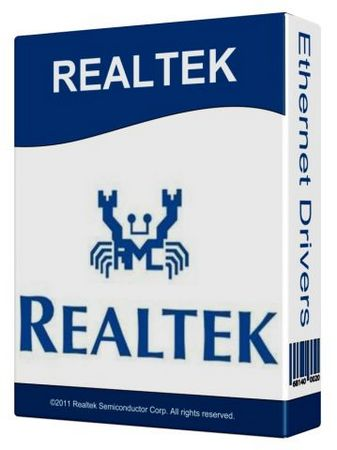 Realtek Ethernet Drivers 10.013 W10 + 8.050 W8.x + 7.104 W7 + 106.13 Vista + 5.832 XP