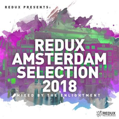 VA - Redux Amsterdam Selection 2018: Mixed By The Enlightment (2018)