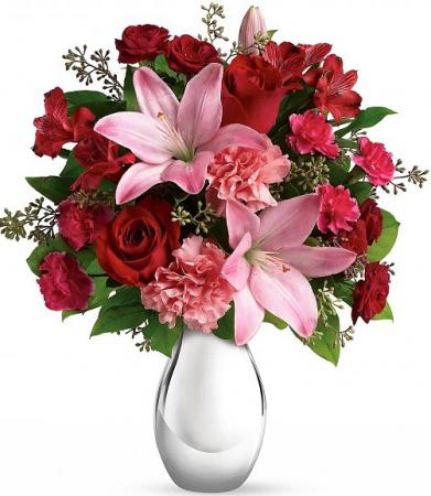 Букеты цветов - поздравления с Днем рождения. - Страница 24 F21ba8682d9cd532e4843d69214e0f8c