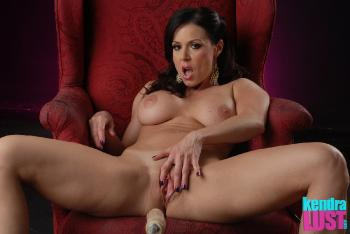 Kendra Lust - My Fucking Machine