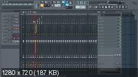 Сергей Live. FL Studio 12 с нуля и до эксперта (2015) Видеокурс