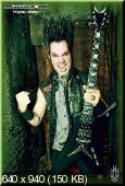 Static-X & Wayne Static - Discography (1997-2013) MP3