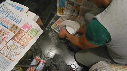 Сысоев - Бизнес на реставрации ванн (2015)