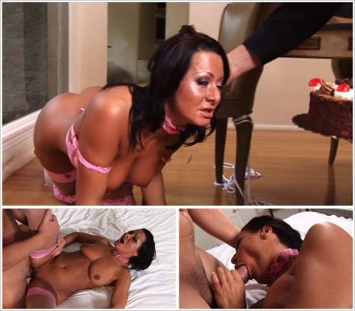 Sandra Romain - Filth Cums First [SD 480p]