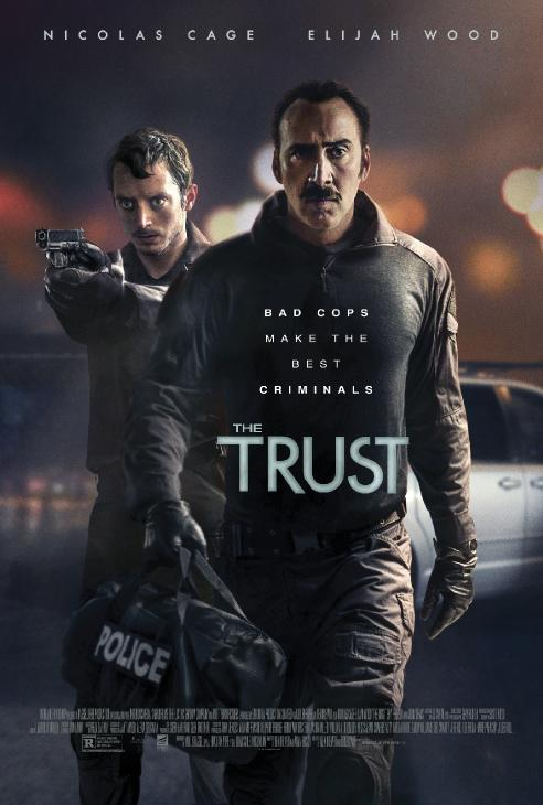 Skarbiec / The Trust (2016) PL.480p.BRRip.XviD.AC3-sav / Lektor PL