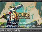 Stories: The Path of Destinies (2016) PC {RePack от TorrMen}