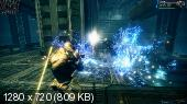 Warframe: Lunaro (2016) PC {19.11.0.1}