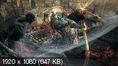Dark Souls 3: Deluxe Edition (2016) PC | RePack от xatab