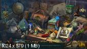 Легенды о призраках 7: Тайна жизни. Коллекционное издание (2015) PC скачать игр на пк торрент бесплатно