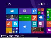 Windows 8.1 Pro with update x86/x64 MoverSoft v.04.2016 (RUS)
