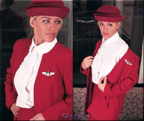 0366-Erica-Flight Attendant