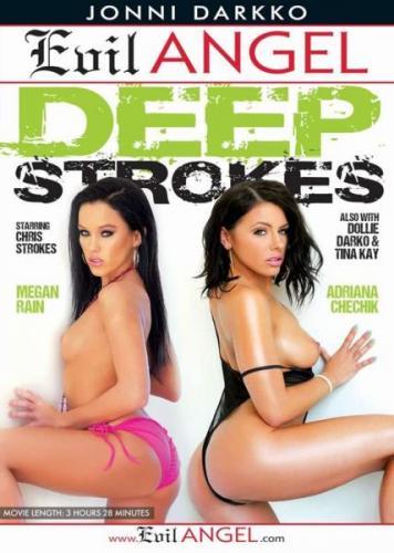 Deep Strokes (2016) WEBRip