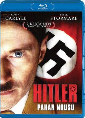 Гитлер: Восхождение дьявола / Hitler: The Rise of Evil (2003) BDRip