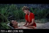 ����� � �������� / Tammy and the Bachelor (1957)