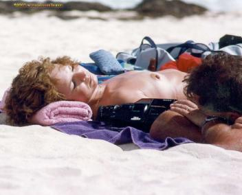 Beachman