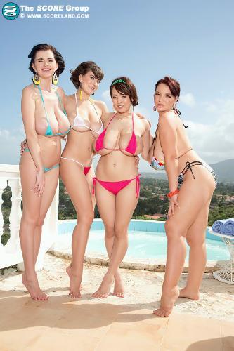 2014-02 - Bikini Team - 30 pix