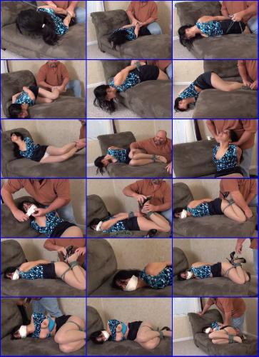 Hannah first 9 wmv