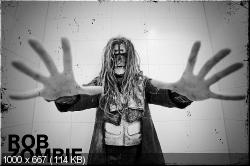 Rob Zombie - Discography (1998-2016) MP3