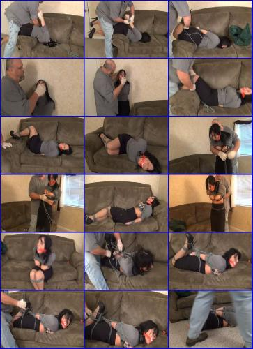 Crystal tightly hogtied 12 hd wmv