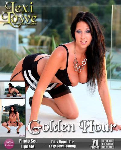 Lexi Lowe Golden Hour