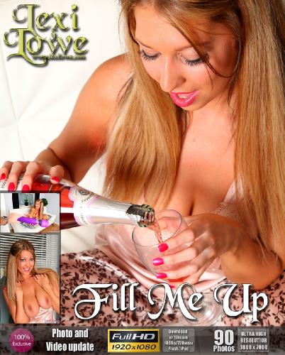 Lexi Lowe Fill Me Up