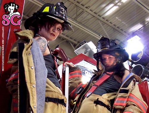 09-11 - Fleur - Fight Fire