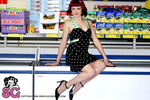 11-09 - Vicky - Grocery